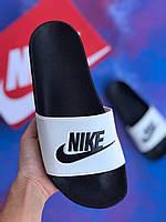 Сланцы Nike / шлепки/ тапки найк(реплика)