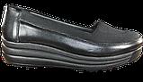 Женские ортопедические  туфли М-002 р.36-41, фото 4