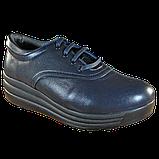 Женские ортопедические  туфли М-015 р. 36-41, фото 4