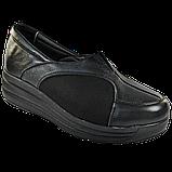 Женские ортопедические  туфли М-011 р. 36-41, фото 4