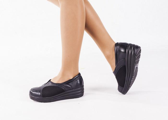 Женские ортопедические  туфли М-011 р. 36-41