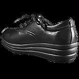 Женские ортопедические  туфли М-016р. 36-41, фото 6