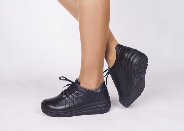 Женские ортопедические  туфли М-017 р.36-41