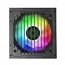 "Блок питания GameMax VP-800-RGB 800W ""Over-Stock"", фото 2"