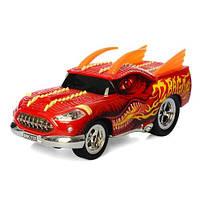 Машина-дракон с радиоуправлением MK8028B музыка, звук и свет 28 см | игрушечная машина ру