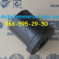 Втулка передней рессоры задняя Hyundai HD65, HD72, HD78 Хюндай (резина)