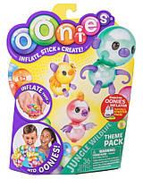 Тематичний набір аксесуарів OONIES Jungle Wildlife для дитячої творчості (SUN2389)