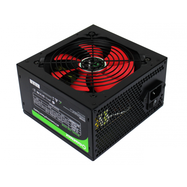 "Блок питания GameMax GM-500B 500W ""Over-Stock"""