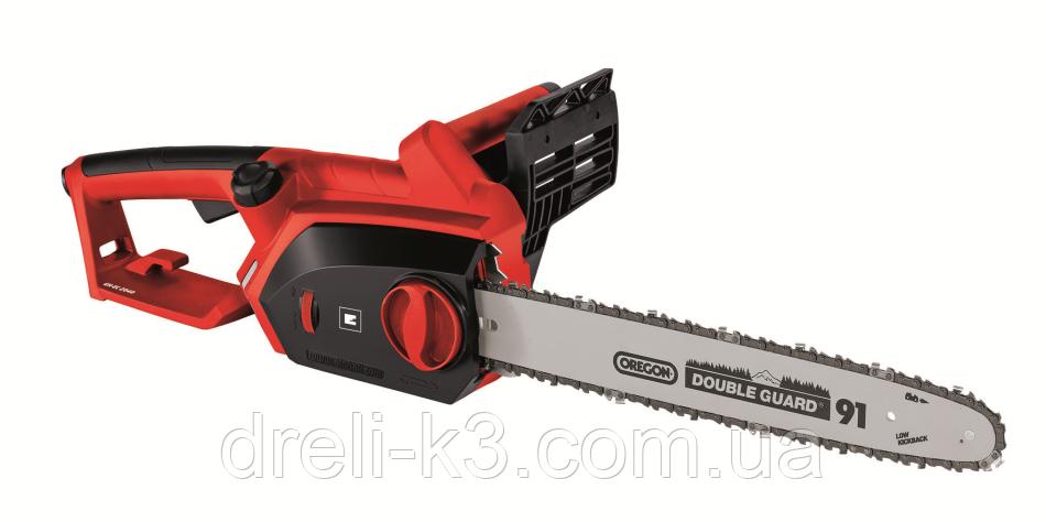 Электрическая цепная пила Einhell GH-EC 2040 kit