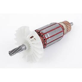 Ротор для роторних свердел різців SDS 7, замовлення BOSCH GBH2-26 / R602