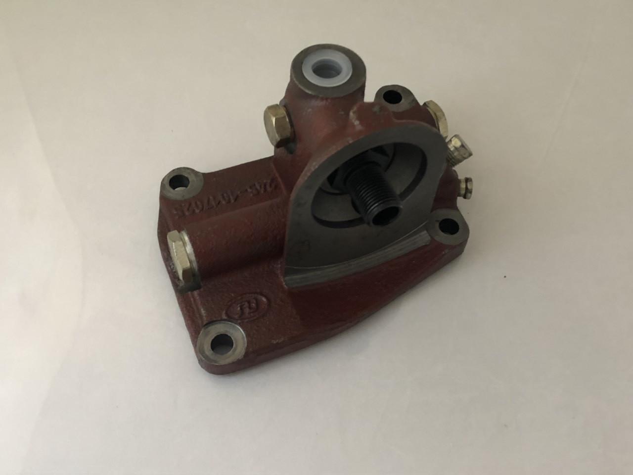 Корпус фильтра маслянного ФМ-009 МТЗ 245-1017015-Б (пр-во БЗА) тракторный