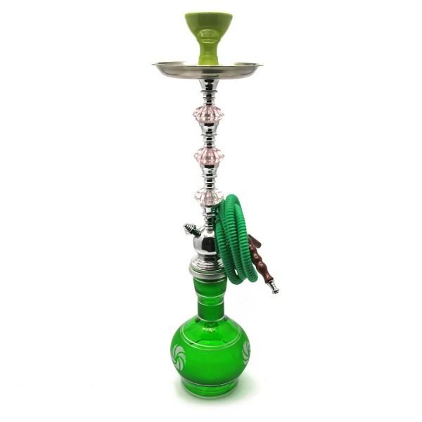 Кальян Huka 64 см Зеленый (DN28826)