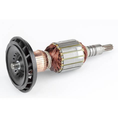 Ротор відбійника ECRH295 для BOSCH 11E, фото 2