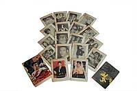 Карты игральные атласные покерные Duke Bruce Lee 54 листа (DN25225)