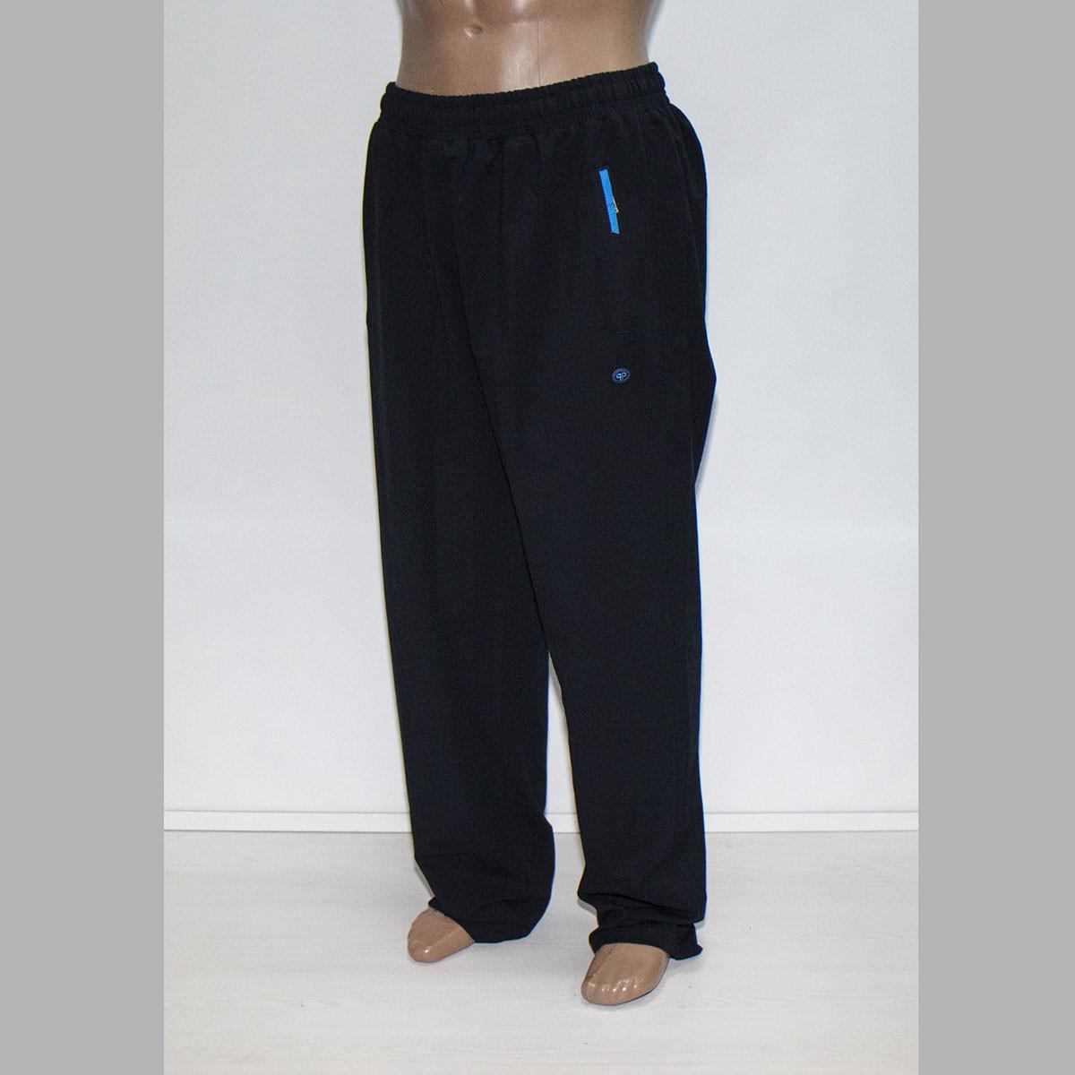 Мужские спортивные штаны Батал производство Турция тм. PIYERA 152G