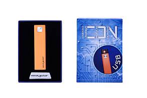 Зажигалка Silver Match CHRISWICK SLIM USB IGNITER - DL-6 со спиралью Синий (40674221), фото 2