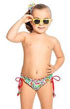 Детские плавки для девочки Пляжная одежда для девочек Одежда для девочек 0-2 Arina Италия GP131701