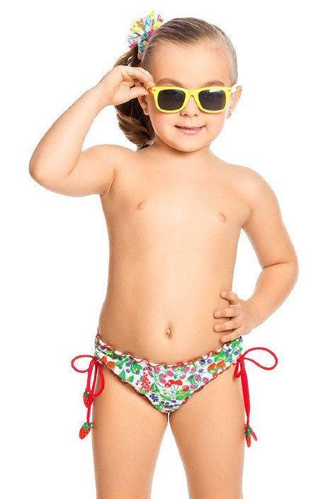 Девочки плавки Wojcik