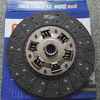 Диск сцепления ведомый Hyundai HD65/HD72, Богдан А069 County дв.D4AL (275мм)