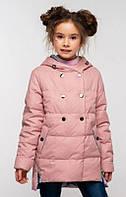 Куртка для девочки демисезонная 6 цветов фабрика Украины, фото 1