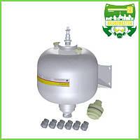 Модуль пожежогасіння тонкорозпиленою водою Буран-15ТРВТНТ Brandmaster
