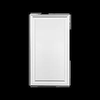 Панель для обивки дверей и стен Orac Decor D507, лепной декор из полиуретана.