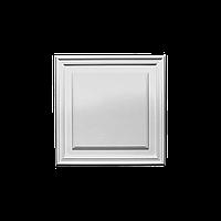 Панель для обивки дверей и стен Orac Decor D506, лепной декор из полиуретана.