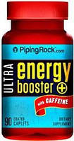 PipingRock Ultra Energy booster 90 sgl