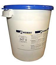 Клей Клейберит Темпо 347.0 ПВА с минимальным временем схватывания (ведро 32 кг), Германия