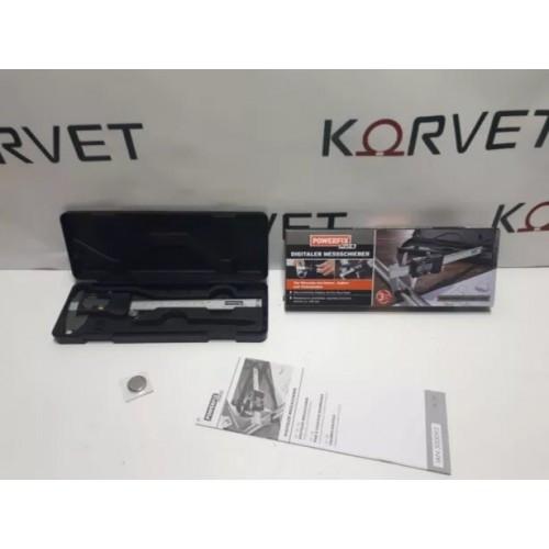 Цифровой штангенциркуль Powerfix Profi HG00962A