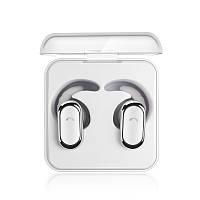 Беспроводные наушники Bluetooth Alitek D005 TWS Стерео Белые -Refurbished