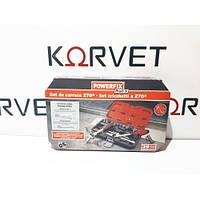 Набор ручного инструмента PowerFix 39 единиц