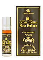 Мускатный мужской аромат Musk Makkah / Муск Макках от Al Rehab