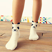 Демисезонные детские носки (весна-осень)