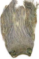 Скальп курицы Strike Hen Neck - Gray (серый)