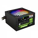 "Блок питания GameMax VP-600-RGB ""Over-Stock"", фото 2"