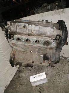 №33 Б/у двигатель X16XEL 1,6 для Opel Vectra B 96-96