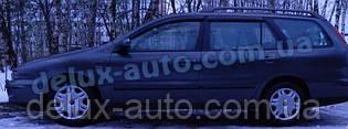 Ветровики Cobra Tuning на авто Fiat Marea Weekend 1996-2003 Дефлекторы окон Кобра для Фиат Мареа Викенд 1996