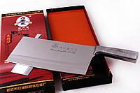 Нож - топор для резки мяса и костей  33см.  tm Chu Zhi Xiu