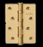 Завіса врізна h-100 мм MVM (в асортименті), фото 3