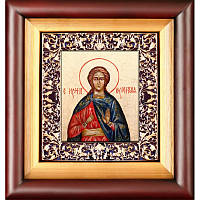 Икона Святая мученица Ирина Коринфская