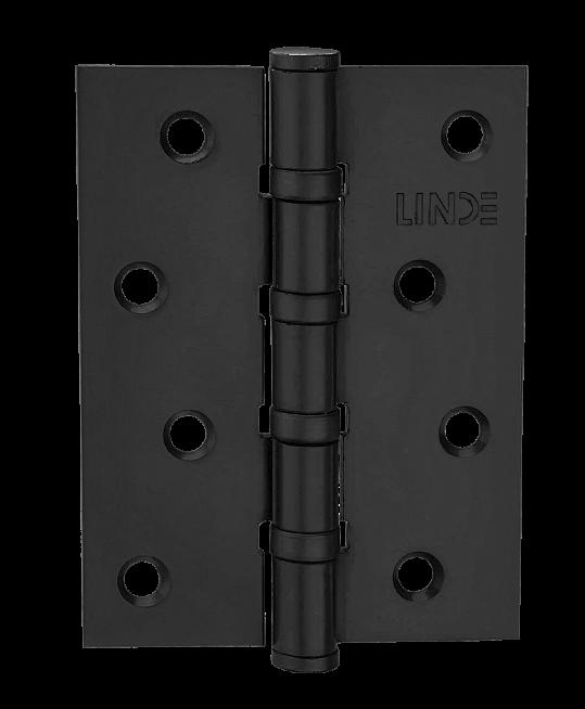 Завіса врізна h-100 мм MVM (в асортименті)