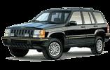 Тюнинг Jeep Grand Cherokee ZJ 1991-1999