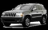 Тюнинг Jeep Grand Cherokee WK 2004-2010
