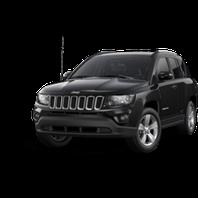 Тюнинг Jeep Compass 2006-2016гг