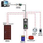 Биометрический контроль доступа ZKTeco F6, фото 3