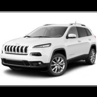 Тюнинг Jeep Cherokee (KL) 2013+