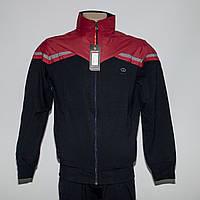 Мужской спортивный костюм двухнитка пр-во Турция т.м. SHOOTER 7313, фото 1