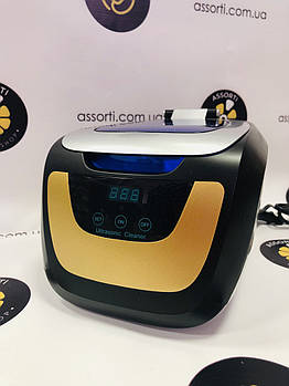 Ультразвуковой стерилизатор для инструментов Jeken Сodyson СЕ 5700А, 750мл