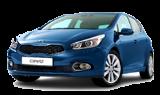 Тюнинг Kia Ceed 2 Hatchback 2012-2015